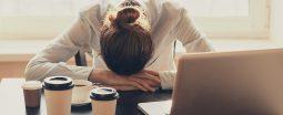 mental health employee stress
